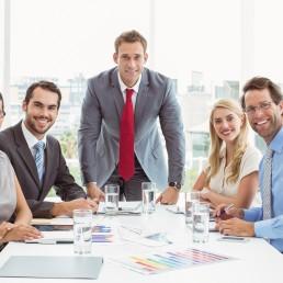 Бизнес и мениджмънт