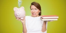 Студентски живот - разходи