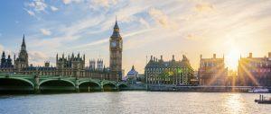 Университети във Англия
