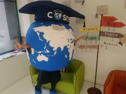 cosmo study abroad