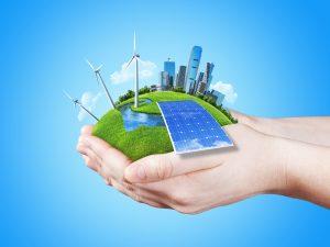 устойчиво развитие
