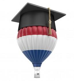 university Netherlands