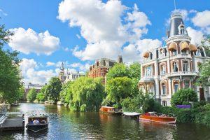 обучение в холандия
