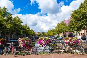 холандски университети